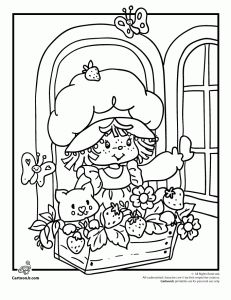 231x300 Best Vintage Coloring Pages Images On Adult
