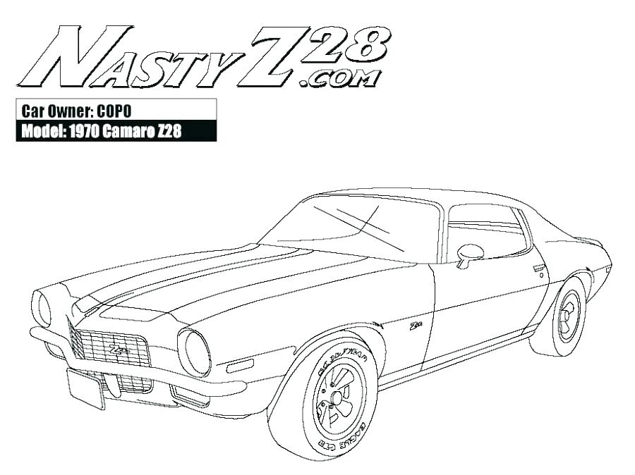 900x674 Muscle Car Coloring Pages Muscle Car Coloring Pages Related Post