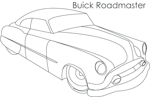600x388 Muscle Cars Coloring Pages Classic Car Coloring Pages In Addition