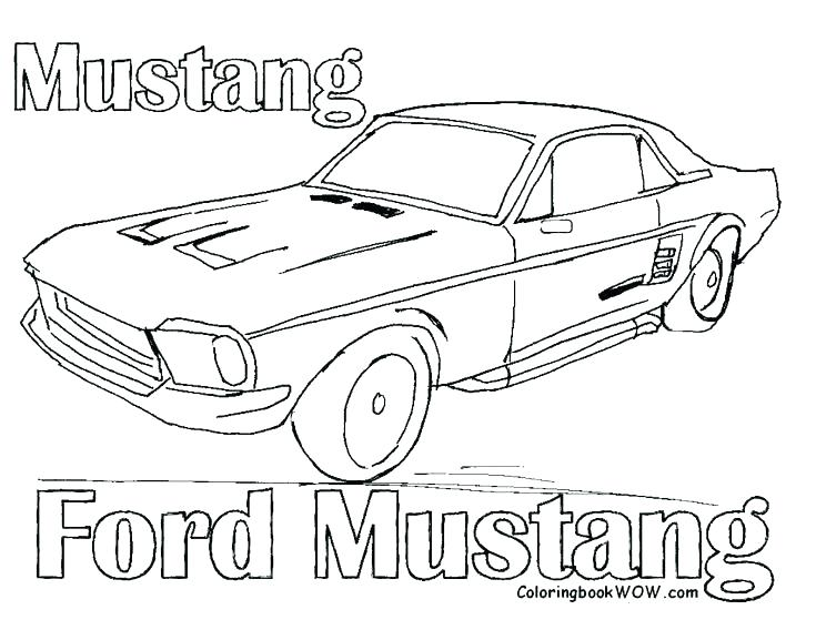 735x568 Classic Cars Coloring Pages Muscle Car Coloring Book As Well As