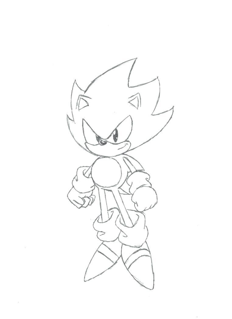 762x1049 Fascinating Pics Of Classic Sonic The Hedgehog Coloring Pages