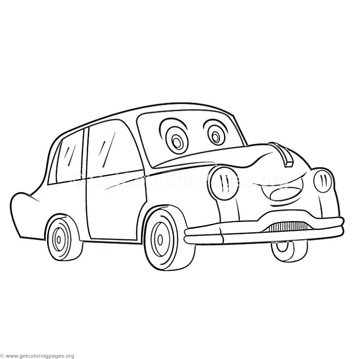 700x700 Classic Car Coloring Pages Plus Coloring Pages Of Cars And Trucks