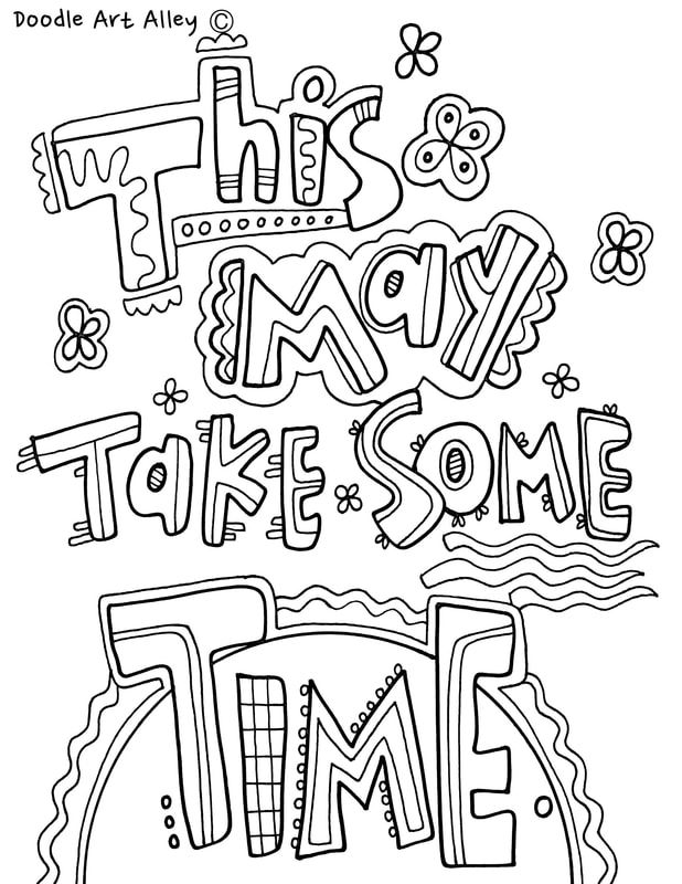 618x800 Growth Mindset Coloring Pages From Classroom Doodles Classroom