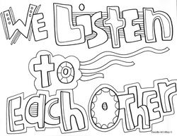 250x193 Here Are Some Fun Coloring Pages That Help Display Your Classroom