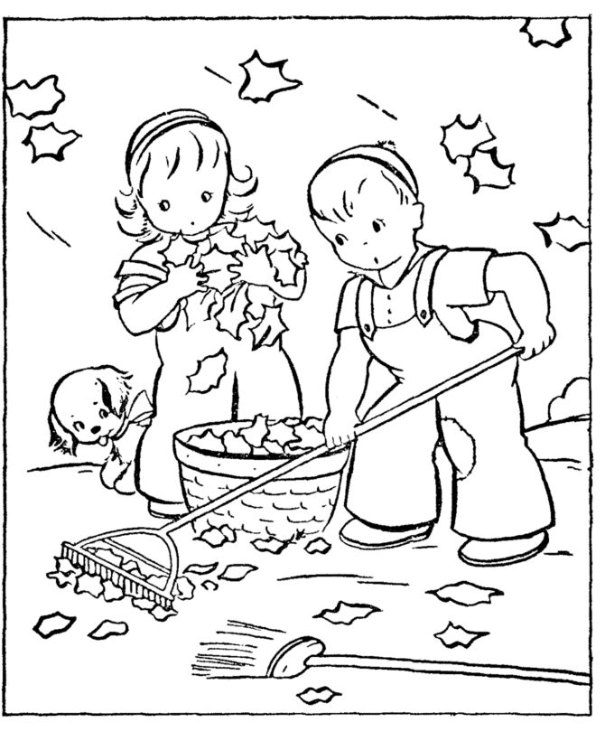 670x820 Best Seasons Coloring Pages Images On Coloring