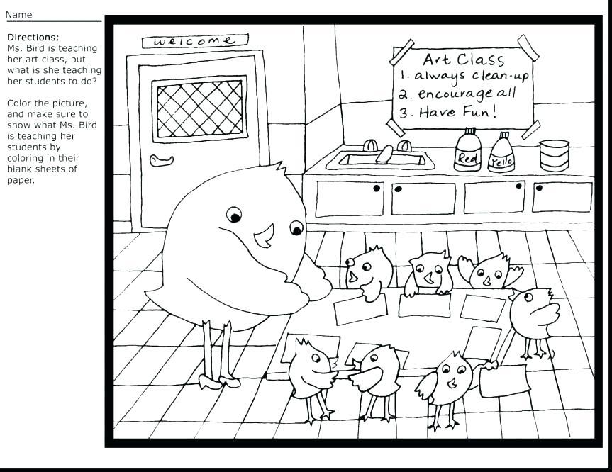 863x666 Teacher Coloring Pages Coloring Teacher Thank You Teacher Coloring