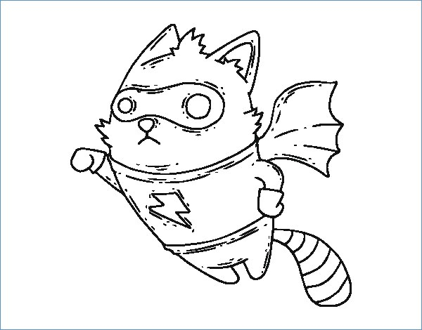 600x470 Hello Kitty Cleaning Shoes Coloring Pages