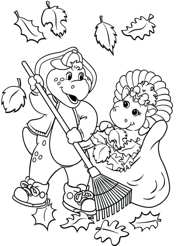 600x840 Barney Coloring Page Barney Coloring Page Barney And Friends