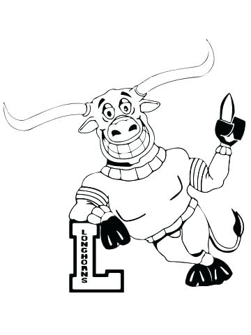 360x480 Cleveland Browns Coloring Pages Browns Coloring Pages Longhorn