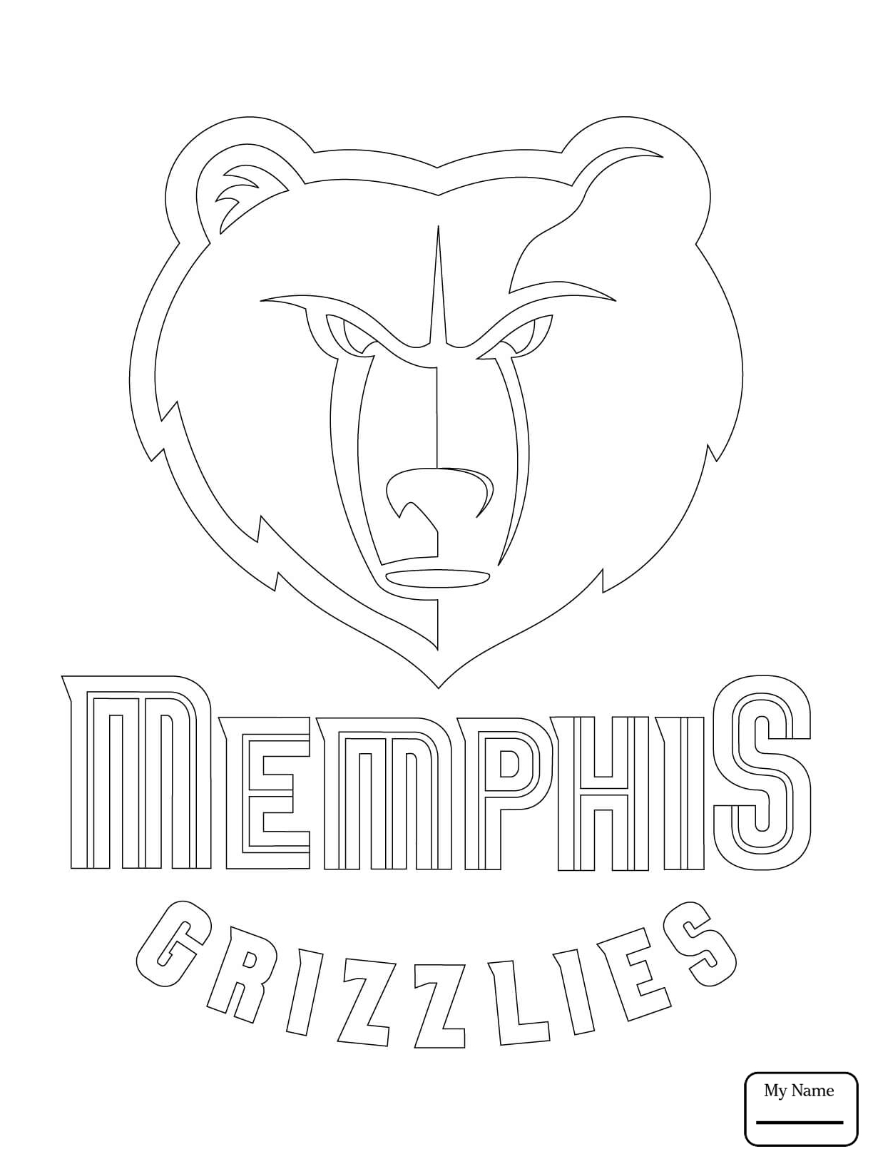 1224x1632 Cavaliers Coloring Pages