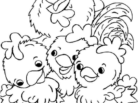440x330 Perfect Cleveland Show Coloring Pages Image Collection
