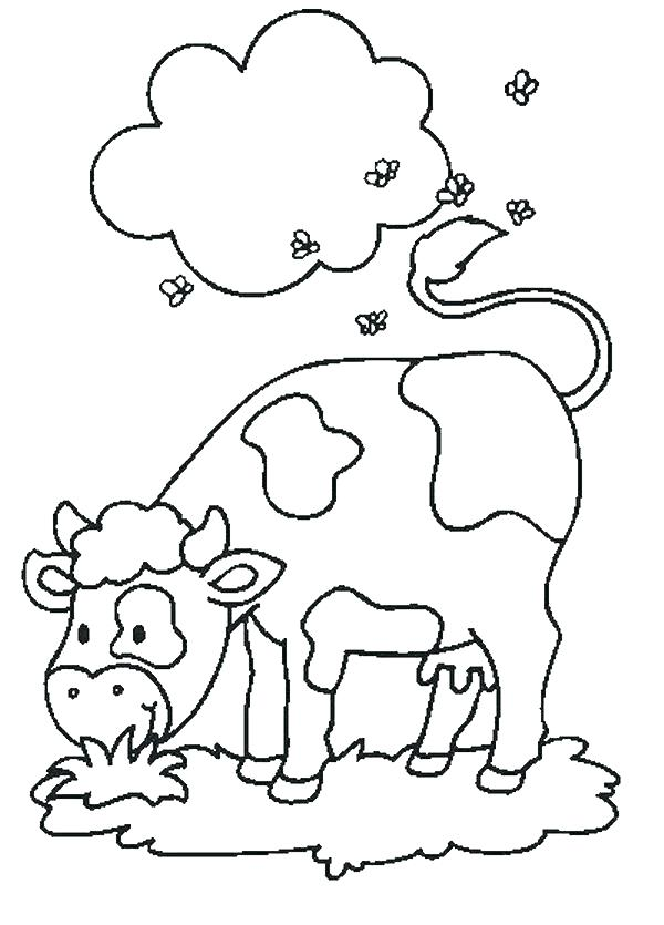 600x835 Yellow Jacket Coloring Page Yellow Coloring Page Click Clack Moo