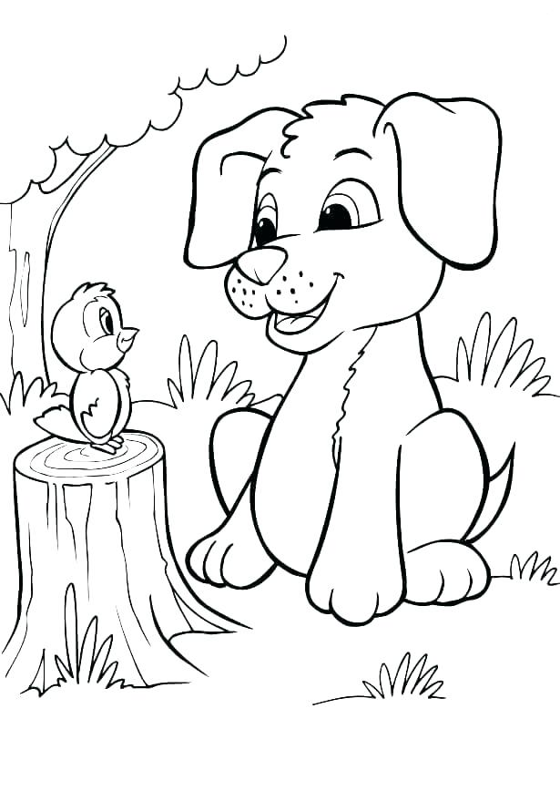 615x868 Clifford The Big Red Dog Christmas Coloring Pages Incredible