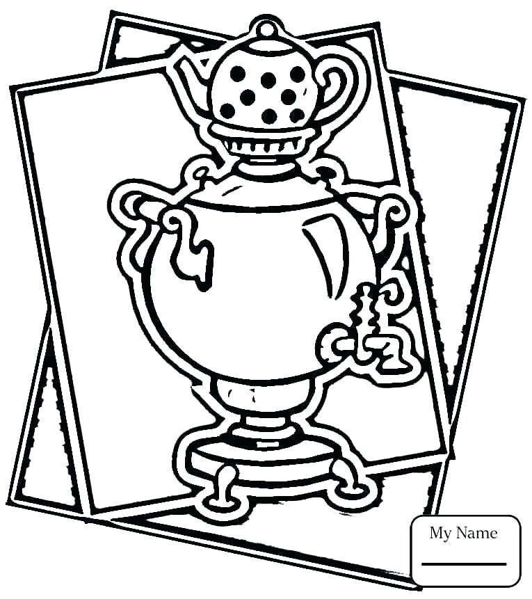 765x861 Clock Coloring Page Coloring Page Clock Cuckoo Clock Coloring Page