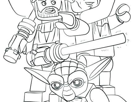 440x330 Clone Wars Coloring Pages Printable Clone Wars Coloring Clone Wars