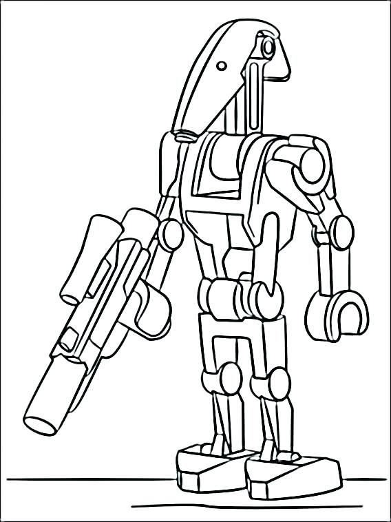 The Best Free Star Wars Coloring Page Images. Download From 6184 Free Coloring  Pages Of Star Wars At GetDrawings