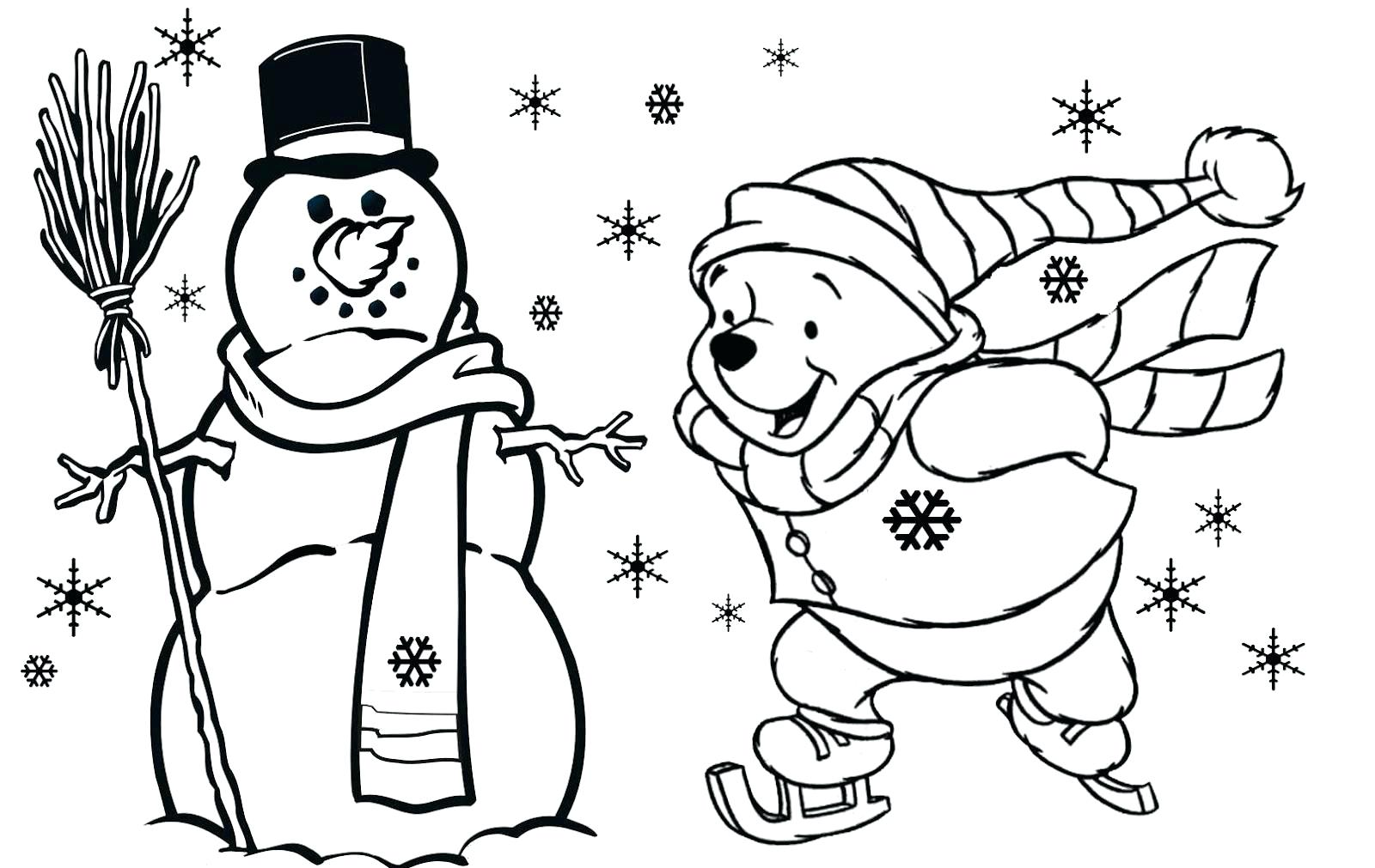 1600x1011 Download Spring Clothes Coloring Pages Printable Winter Pdf Summer