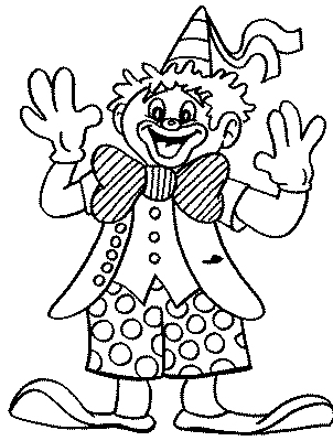 302x400 Coloring Pages For Kids To Print