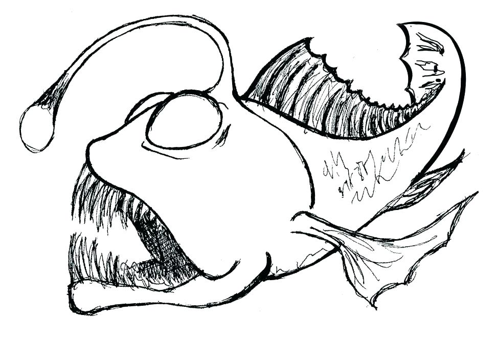 970x658 Clown Fish Coloring Pages Clown Fish Coloring Page Photos Tropical
