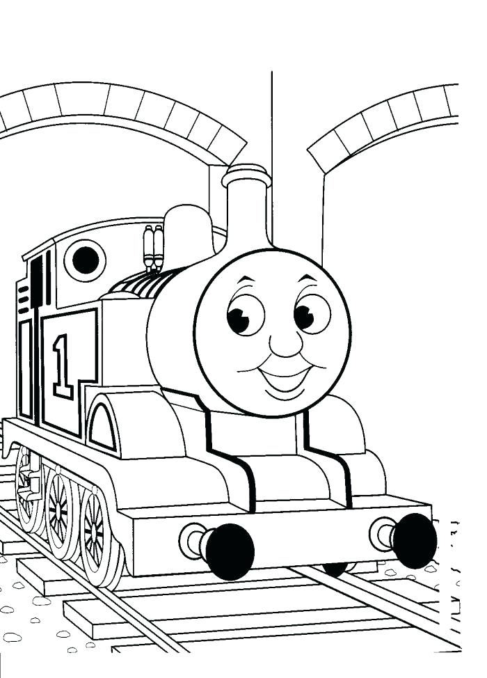 700x974 Train Color Pages Train And Railroad Coloring Pages Train Color