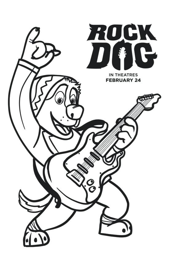 550x850 Fresh Coca Cola Coloring Pages Or Free Rock Dog Coloring Pages
