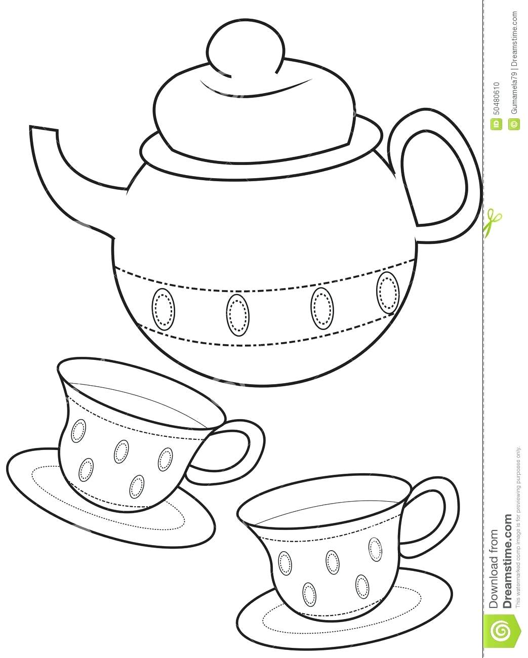 1043x1300 Coffee Cup Coloring Pages Ivector Co In Page