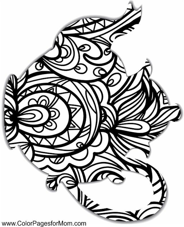 Coffee Shop Coloring Pages At Getdrawings Com Free For