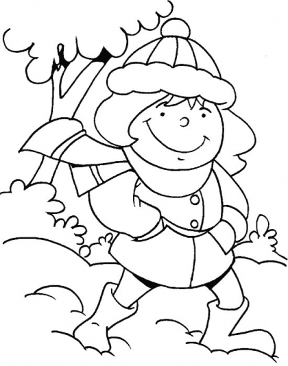 420x534 It Is Too Cold Out Here Coloring Page Download Free It Is Too