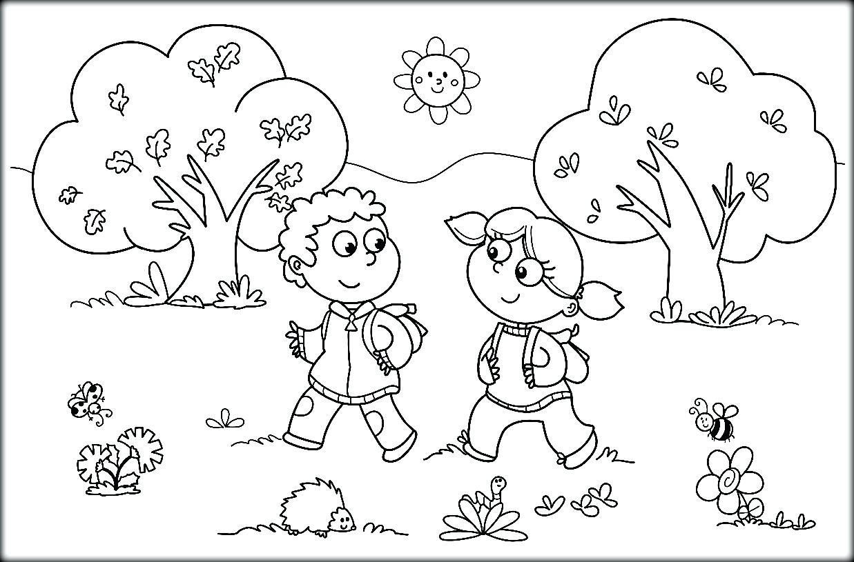 1237x815 Coloring Pages Weather Coloring Pages Sun Page Stormy Weather