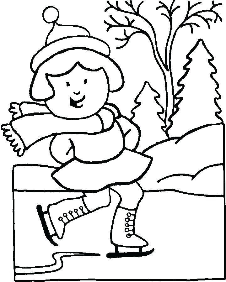 720x900 Cold Weather Coloring Pages Season Coloring Pages Winter Season