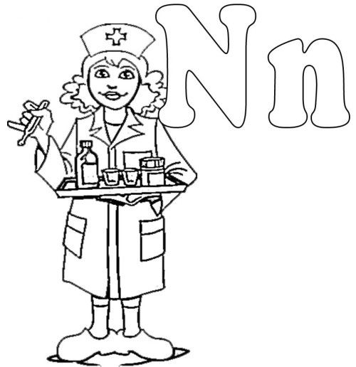 College Coloring Pages
