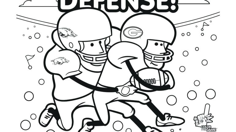 770x430 Lsu Coloring Pages Football Coloring Sheets Printable Pages Me Lsu