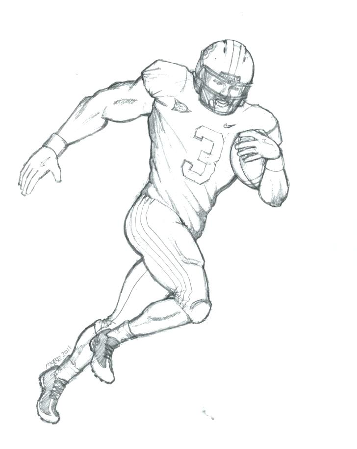 College Football Coloring Pages at GetDrawings.com | Free for ...