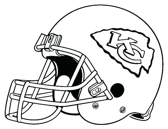 561x432 Coloring Pages College Football Helmets Dirt Bike Helmet Page