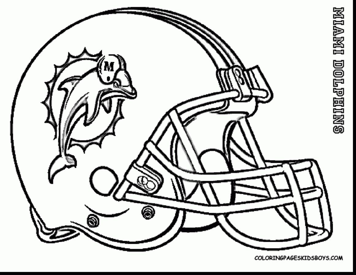1161x897 Football Helmet Coloring Page