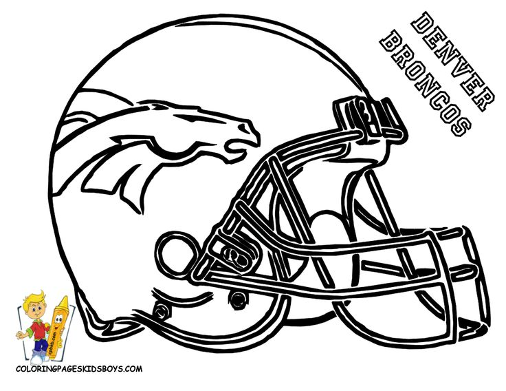 736x568 Best Nfl For Kids!! Images On Coloring Books