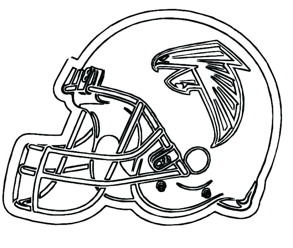 960x811 College Football Helmet Coloring Pages Astounding Coloring Pages