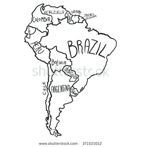 450x470 Map Of Usa Coloring Page Coloring Map Map Coloring Pages Us Page