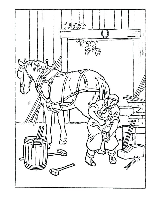 670x820 Colonial Coloring Pages Historical Colonial Period Coloring Pages