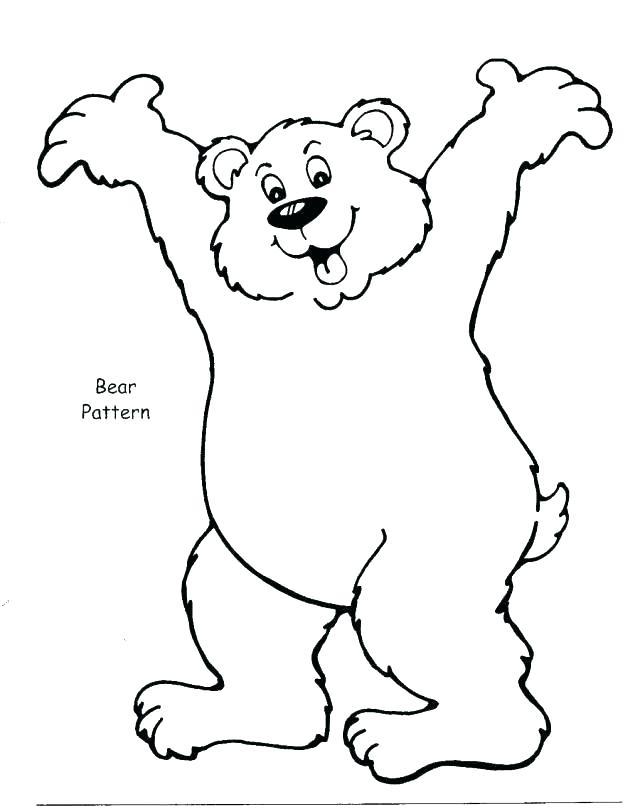 640x809 Bear Color Page Pooh Bear Coloring Page Pooh Bear Coloring Sheets