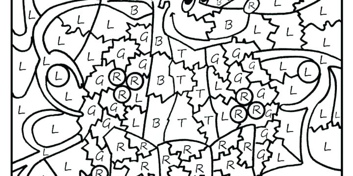 720x360 Coloring Pages With Numbers Coloring Pages Of Numbers Coloring
