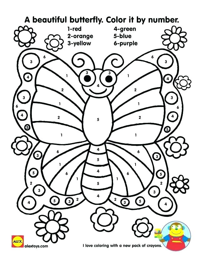 650x841 Coloring Pages Numbers Coloring Pages