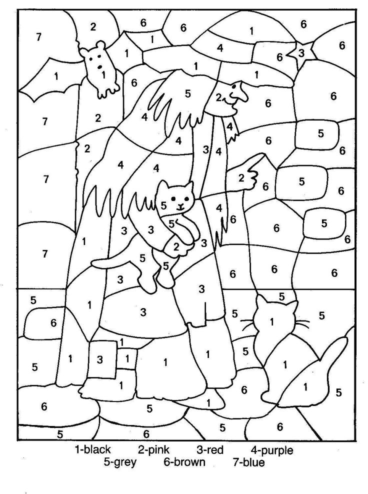 736x988 Tremendous Halloween Coloring Pages Esl Religious Landscape Color