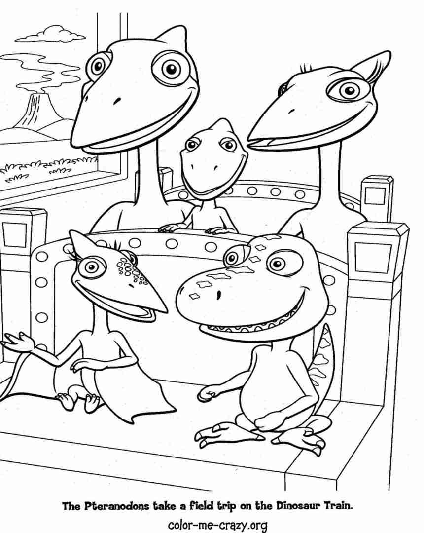 860x1080 Http Colorings Co Dinosaur Train Coloring Pages Fine Olegratiy