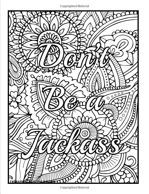 Color Me Happy Coloring Pages