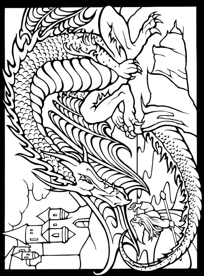 Color Me Your Way Coloring Pages