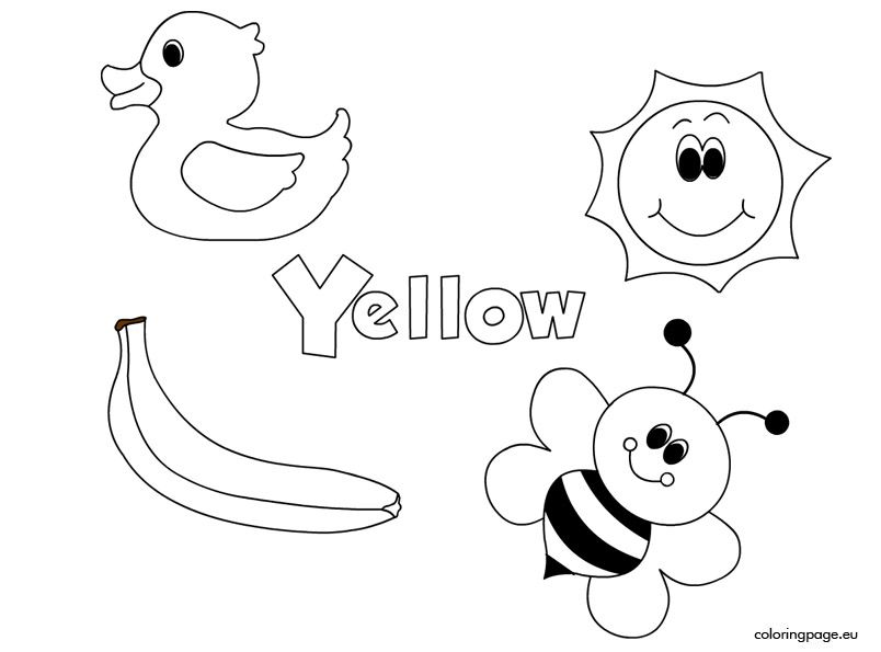 804x595 Yellow English, Activities And Worksheets