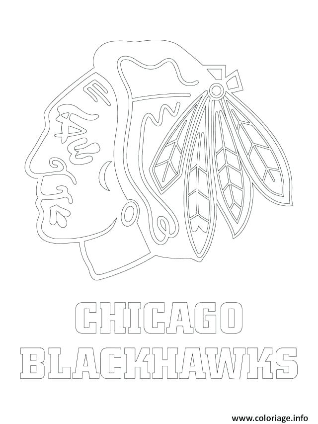 Colorado Avalanche Coloring Pages at GetDrawings.com | Free for ...