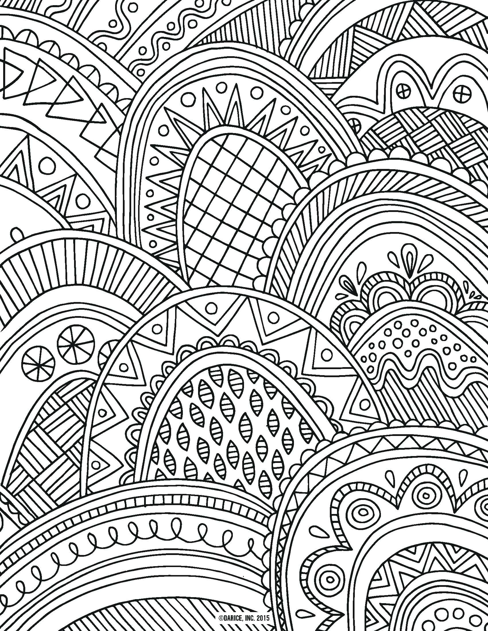 1700x2200 New Free Adult Coloring Pages Zen And The Colored Pencil Ritter