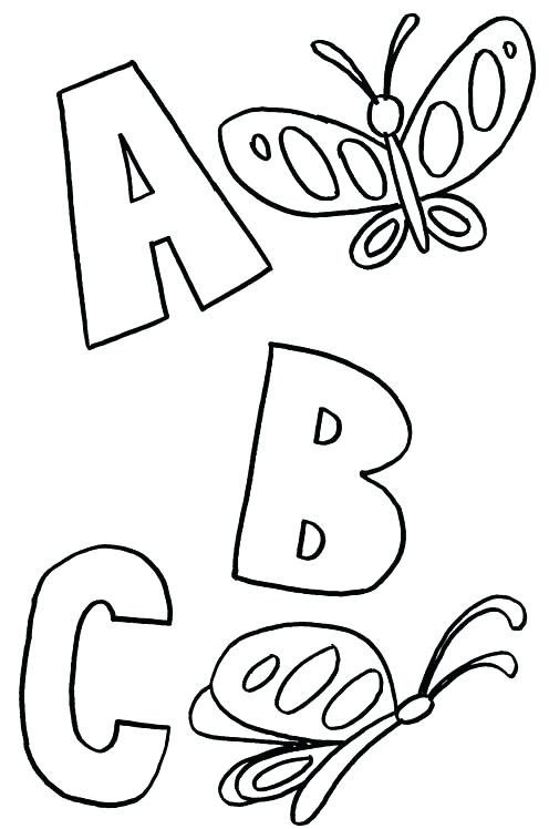 496x748 D Coloring Page Coloring Pages Free Background Coloring Coloring